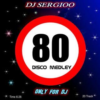 80 Disco Medley
