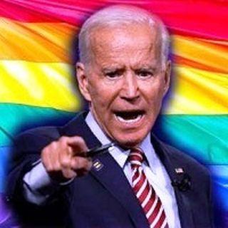 Biden autorizza le bandiere LGBT nelle ambasciate USA