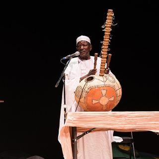 La Kora, El Balafon y la música Mandinga