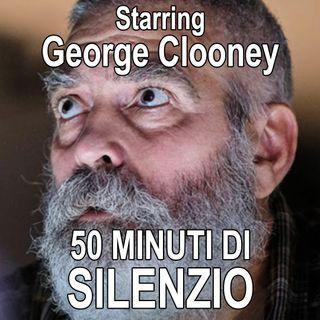 19 - 50 minuti di silenzio