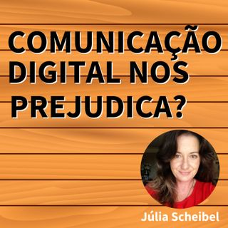 ESTALO | Por que a COMUNICAÇÃO DIGITAL reduz a nossa capacidade de tomar decisões?