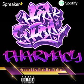The Hip Hop Pharmacy Episode 225