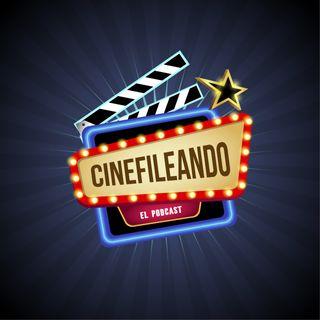 """Episodio Piloto """"Actores latinos en Hollywood"""""""