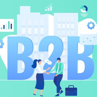 An Ultimate Guide to B2B Marketing Strategies.