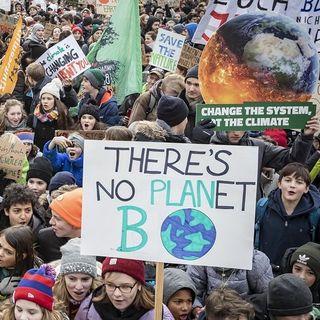 Gretini o negazionisti? Due parole sul cambiamento climatico