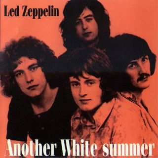 ESPECIAL LED ZEPPELIN BBC SESSIONS 1969 PLAYHOUSE THEATER #LedZeppelin #westworld #tigerking #shadowsfx #yoda #r2d2 #onward #mulan #twd #SNL