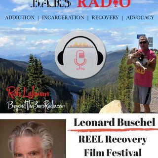 REEL Recovery Film Festival : Leonard Buschel