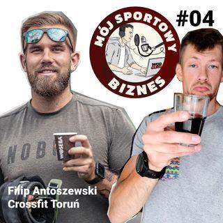 04 - Filip Antoszewski - CrossFit Toruń
