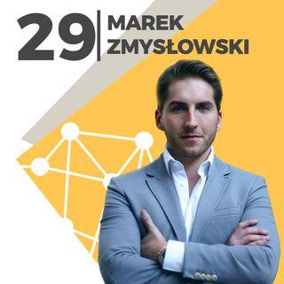 Marek Zmysłowski - Chasing Black Unicorns