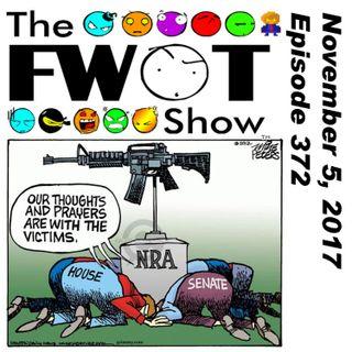 The FWOT Show - November 6, 2017