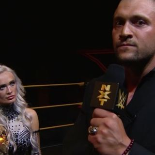 NXT Review: Karrion Kross Relinquishes NXT Championship