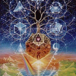 Buongiorno 😃☀️💗 leggiamo e commentiamo la tavola III di Thoth 🌟