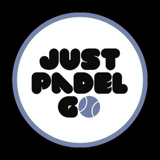 Pádel a punta pala  - By: Just Padel Go