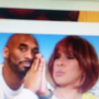 Gayle King Apologizes For Interview With Lisa Leslie For Kobe Bryant Rape Allegations????