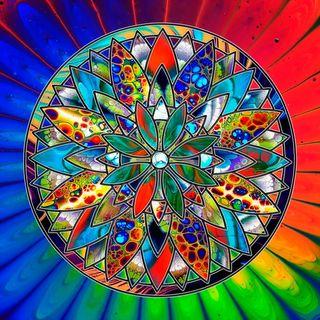MK-Ultra - Rainbow Lotus