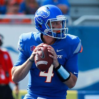 HU #254: VIP Mailbag | Is Rypien a threat to Lock? | Difference between Kubiak & Scangarello WCO