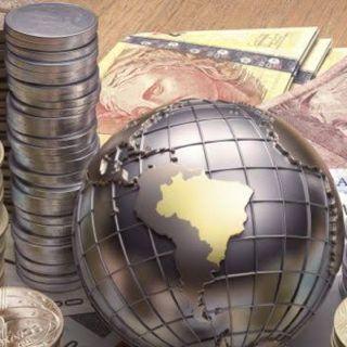 Podcast 3 - Aula 1 - Economia e Mercado Global