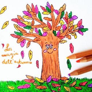 La magia dell'autunno - Fiabe della buonanotte
