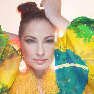 """Gloria Estefan y su """"Brazil 305"""", un paseo por los ritmos de Brasil y sus mejores éxitos #ZonaPopCNN"""