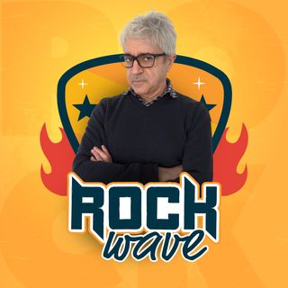 Rock Wave #04