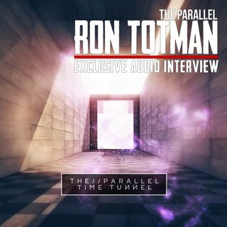 Interview with Ron Totman of THE PARALLEL