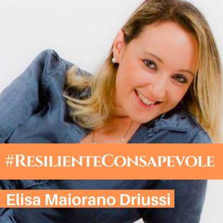 Quali cose possiamo veramente controllare e 3 domande che dovrai porti assolutamente | Elisa Maiorano Driussi - Accademia della Resilienza®