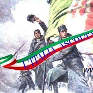 L'Italia ascolta il Piave 10 febbraio