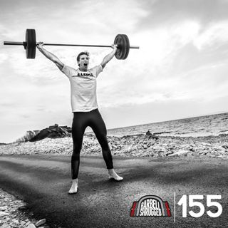 155- Part 1 - Why The Waffle Plays a Role In Your Strength Gains
