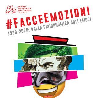 """Simone Arcagni """"FacceEmozioni"""""""