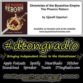 Top Indie Music Artists on #dtongradio - Powered by byzantinechronicles.com