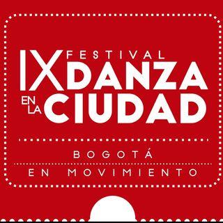 Llega la novena edición de 'Danza en la ciudad' a Bogotá