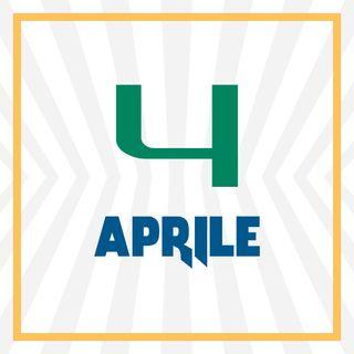 4 aprile: Aggiornamenti Coronavirus, farmaci e revenge porn