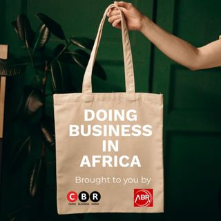 Doing Business in Africa With Banji Ajilore; Trade Dynamics Between Middle-East and Sub-Saharan Africa