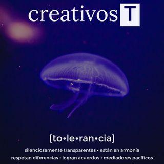 CREATIVOS Tolerantes
