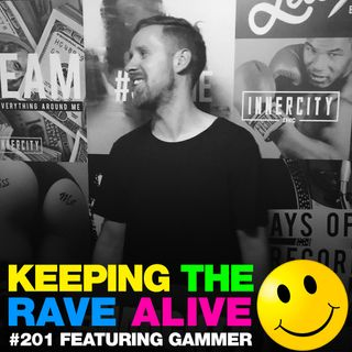 Episode 201: feat Gammer!