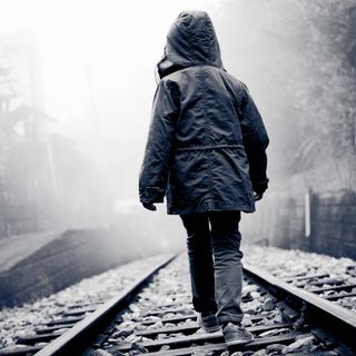 LISTENERS' CHOICE: Fatherless Fatherhood #1