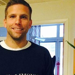 Älskade, hatade Anders Svensson