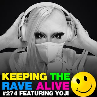Episode 274: feat. Yoji Biomehanika!