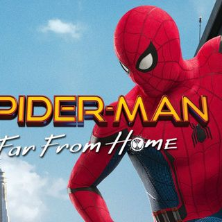 Review of Spiderman Far From Home