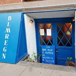 Ep. 13: Blaaregn Taverna