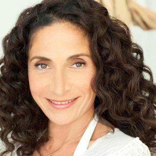 Interview with Celebrity Fitness & Wellness Expert, Mandy Ingber