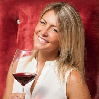 Valentina Abbona | Maestri del vino italiano