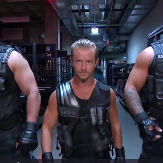 THE AOP is Lost on WWE RAW