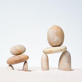 Mantener el equilibrio