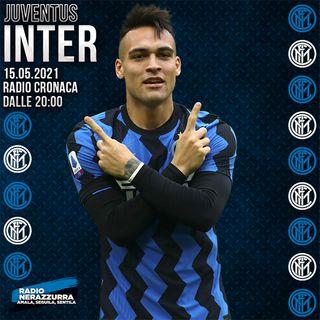 Post Partita - Juventus - Inter 3-2 - 15/05/2021