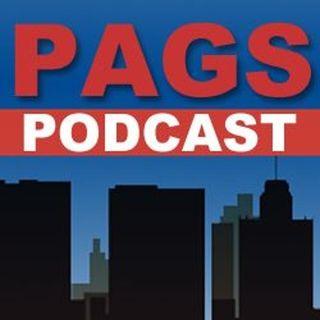 Joe Pags Show (3-15-16)