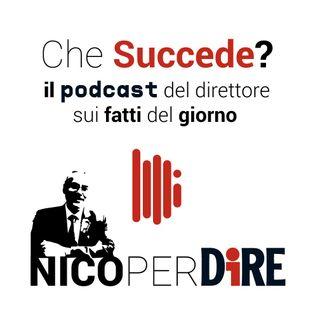 Prova di forza per Letta_Il punto del direttore Nico Perrone_ 22 marzo 2021