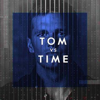 Interview With Gotham Chopra On 'Tom Vs Time' Documentary