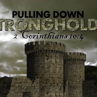 Episode 62 - Stronghold Warfare taking back territory!