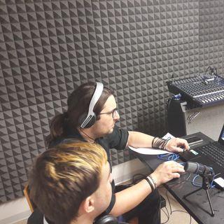RadioGobetti Internescional puntata 2 Pt1